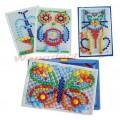 Креативная детская мозаика