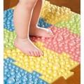 Детский массажный коврик из 8 модулей Fosta F0810