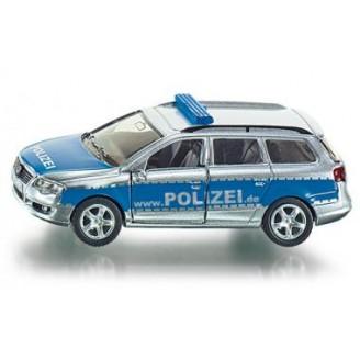 Модель Siku1401 Полицейская патрульная машина