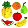 LOZ Мини фрукты