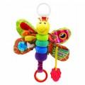 Погремушка-подвеска Бабочка Lamaze