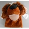 Игрушка-перчатка Собака
