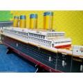 3D-пазлы Титаник