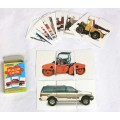 Игровые карточки для раннего развития